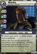 Marks (Bridge Officer)