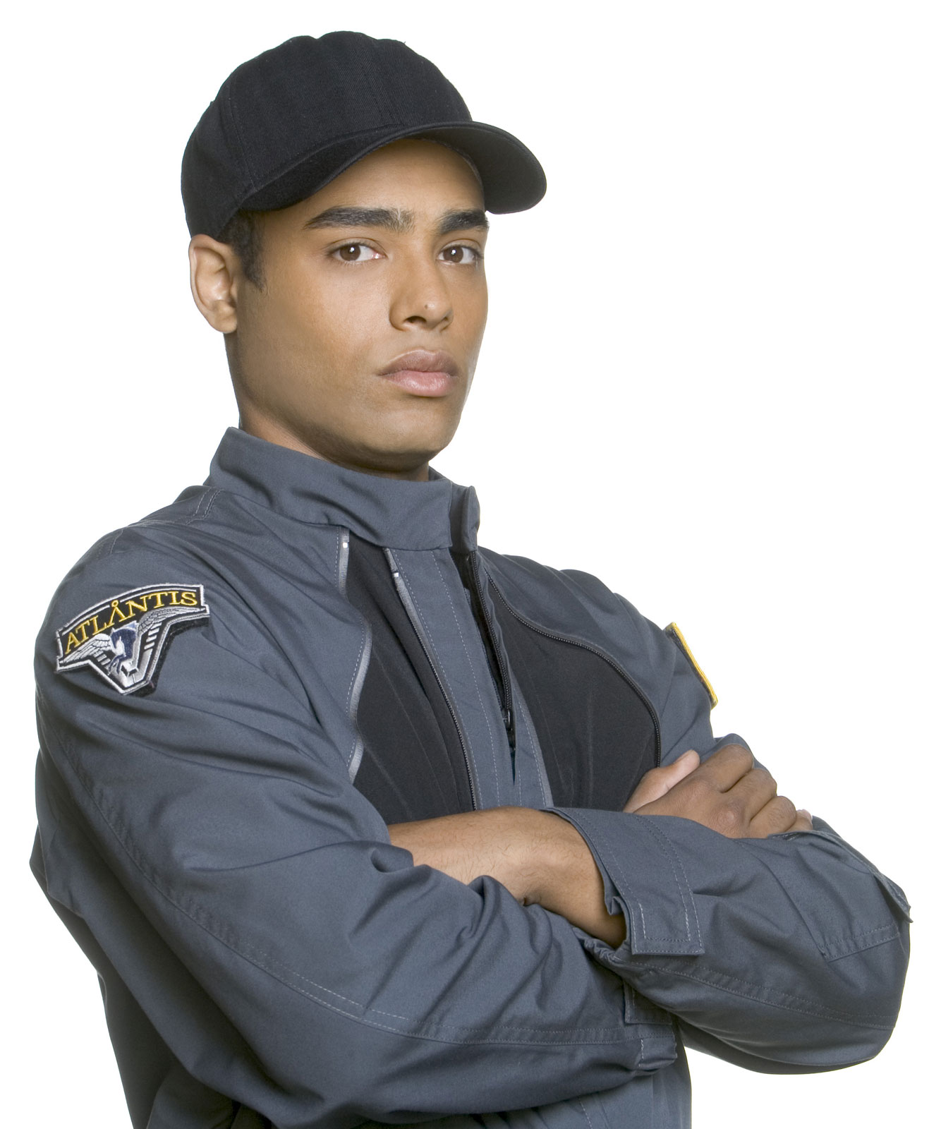 Aiden Ford | SGCommand | FANDOM powered by Wikia
