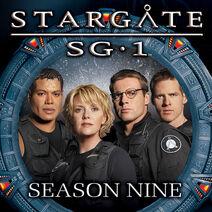 Gwiezdne wrota SG-1 (Sezon-9)