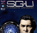 Stargate Universe: Back to Destiny 3