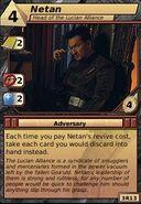 Netan (Head of the Lucian Alliance)