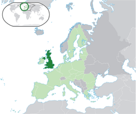 Location UK EU Europe