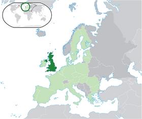 Location UK EU Europe
