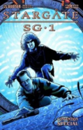 SG-1 conventionspecial2005 NoxAttackCover