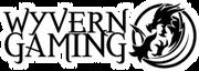 Wyvren Gaming logo
