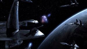 Asgard fleet