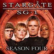 Gwiezdne wrota SG-1 (Sezon 4)
