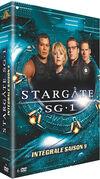 SG1 saison 9