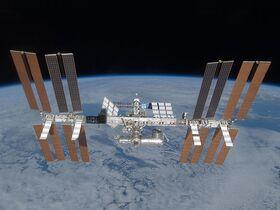 Station Spatiale Internationale