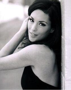 Natasha Khadr