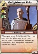 Enlightened Prior (Teacher of Origin)