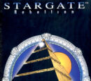 Stargate: Rebellion 3