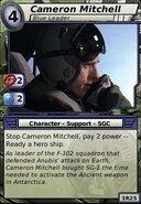 Cameron Mitchell (Blue Leader)