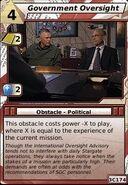Government Oversight
