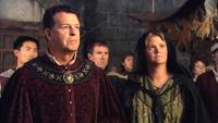 Camelot Villager