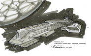 Daedalus concept