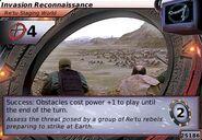 Invasion Reconnaissance