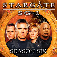 Gwiezdne wrota SG-1 (Sezon 6)