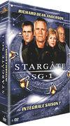 SG1 saison 7