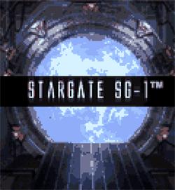 Stargate Mobile Title