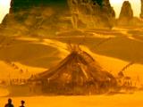 Abydos-mine