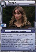 Denya (Ori Dissenter)