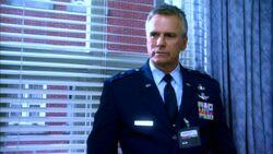 SGA-3x06 - Général Jack O'Neill