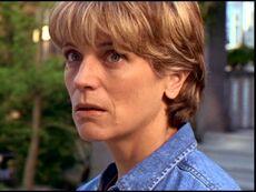 Sara O'Neill - SG-1 Saison Un