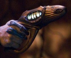 Lidérc kézipuska