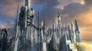 Elevation Atlantis