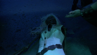 Trebal's corpse