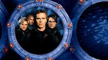 Stargate SG-1 wallpaper