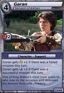 Garan (Servant of Arkhan)