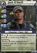 Jack O'Neill (Dynamic Leader)