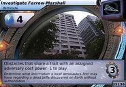 Investigate Farrow-Marshall