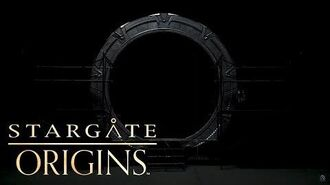 FIRST LOOK - TEASER STARGATE Origins