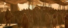 Stargate - Abydoniens - Mine de naquadah