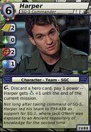 Harper (SG-5 Commander)