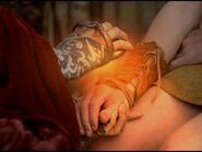 Kendra's healing device