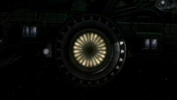 Sublight engine | SGCommand | FANDOM powered by Wikia