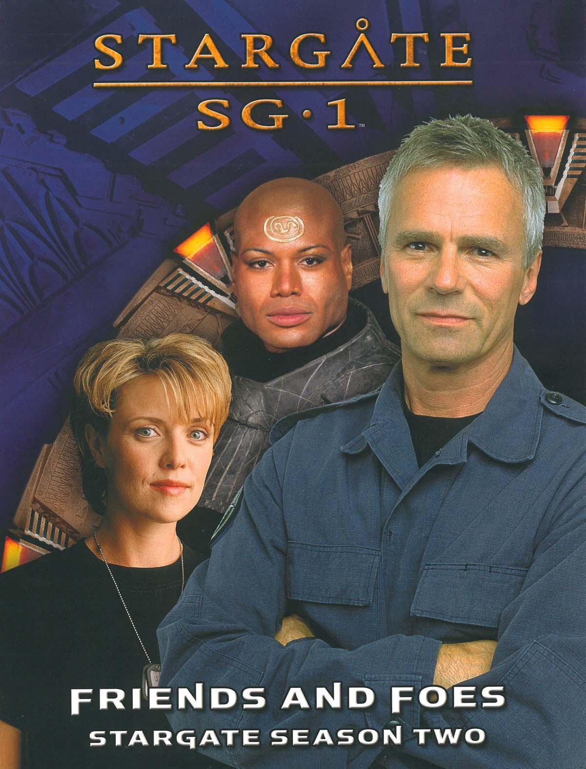 Stargate SG-1: 20 Years, 20 Great Episodes » GateWorld