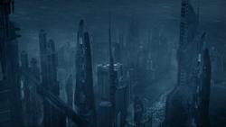 Atlantis skyline 3