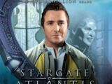 Stargate Atlantis: Perchance to Dream