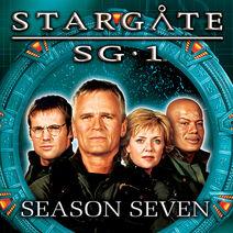 Gwiezdne wrota SG-1 (Sezon-7)