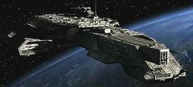 USS Odyssée
