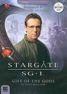 Stargate SG-1 - Gift of the Gods