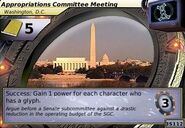 Appropriations Committee Meeting