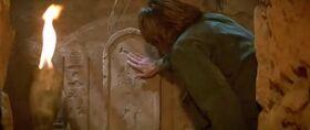 Stargate - Daniel - Cartouche Abydos