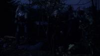 Wraith Commander (Michael)