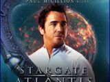 Stargate Atlantis: The Kindness of Strangers
